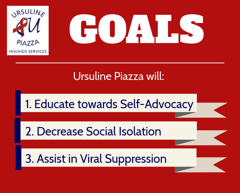 UP Goals Our Story